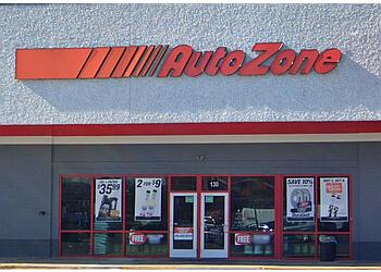 Birmingham auto parts store AutoZone
