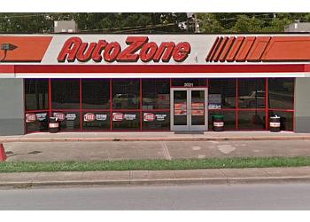 Chattanooga auto parts store AutoZone