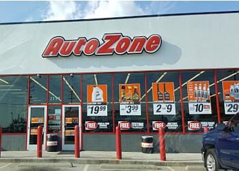 Chesapeake auto parts store AutoZone