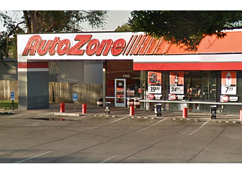 Colorado Springs auto parts store AutoZone