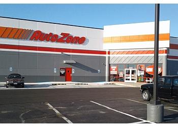 Columbus auto parts store AutoZone