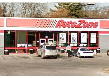 Des Moines auto parts store AutoZone