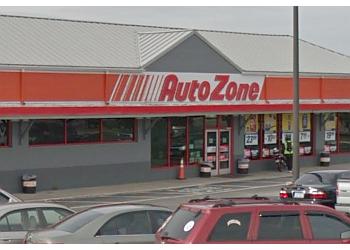 Fayetteville auto parts store Autozone