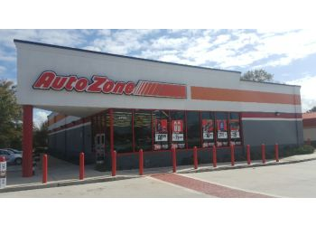 Fort Wayne auto parts store AutoZone