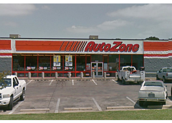 Fort Worth auto parts store AutoZone
