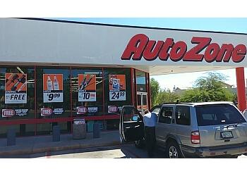 Gilbert auto parts store AutoZone