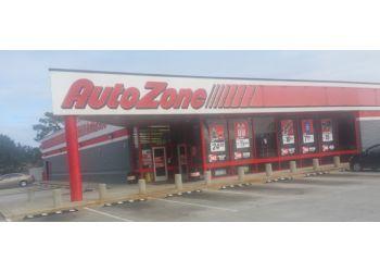 Greensboro auto parts store AutoZone