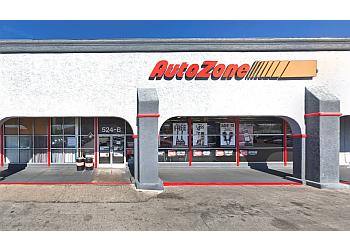 Henderson auto parts store AutoZone