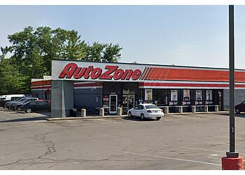 Indianapolis auto parts store AutoZone