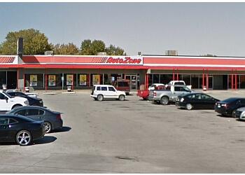 Irving auto parts store Autozone