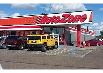 Laredo auto parts store AutoZone
