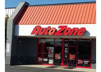 Long Beach auto parts store AutoZone