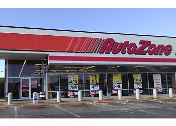 Lubbock auto parts store AutoZone