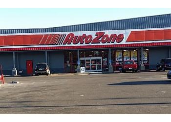 Memphis auto parts store AutoZone