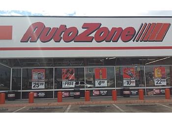 Mesa auto parts store AutoZone