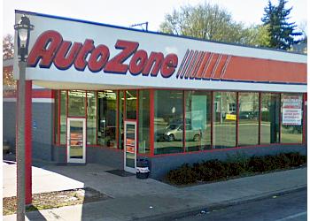 Milwaukee auto parts store AutoZone
