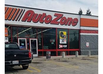 Modesto auto parts store AutoZone