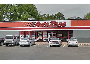 Montgomery auto parts store Autozone