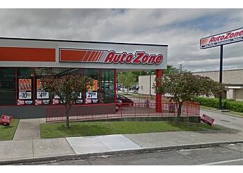 Nashville auto parts store AutoZone