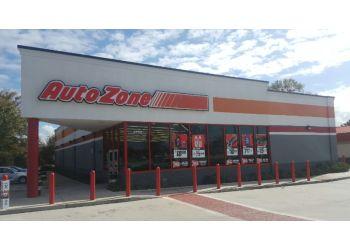 New Orleans auto parts store AutoZone