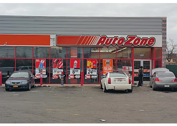 New York auto parts store AutoZone