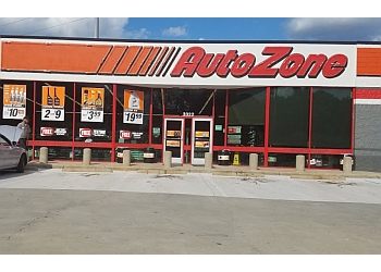 Norfolk auto parts store AutoZone