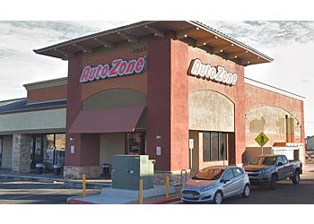 North Las Vegas auto parts store AutoZone