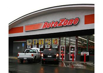 Oakland auto parts store AutoZone