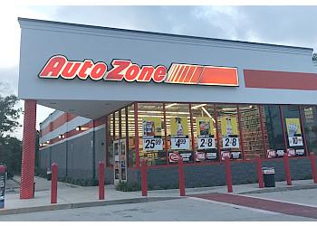 Orlando auto parts store AutoZone