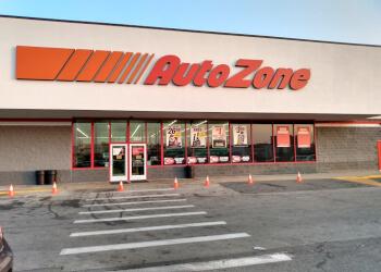 Philadelphia auto parts store AutoZone-Philadelphia