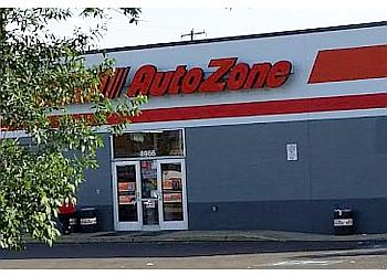 Philadelphia auto parts store AutoZone