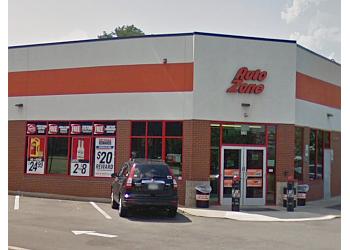 Pittsburgh auto parts store AutoZone