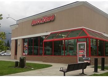 Portland auto parts store AutoZone