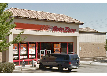Reno auto parts store AutoZone