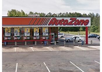 Richmond auto parts store AutoZone