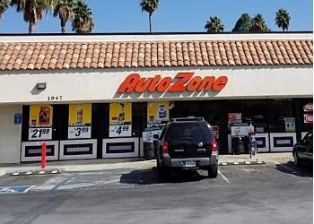 Riverside auto parts store AutoZone