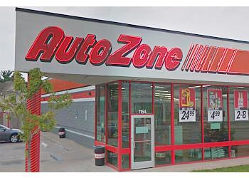 Rochester auto parts store AutoZone