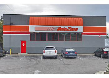 San Bernardino auto parts store AutoZone