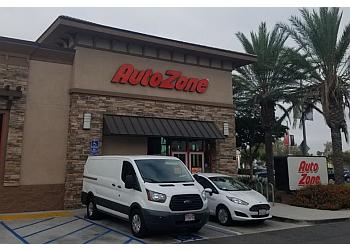 Santa Ana auto parts store Autozone