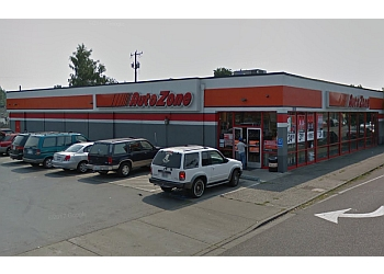 Seattle auto parts store AutoZone