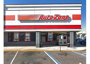 St Petersburg auto parts store AutoZone