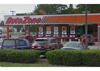Toledo auto parts store AutoZone