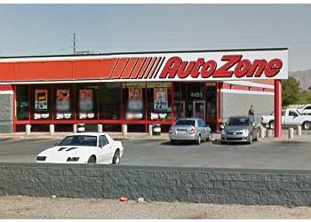 Tucson auto parts store AutoZone