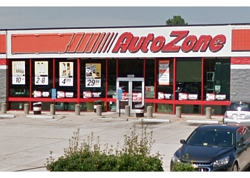 Virginia Beach auto parts store AutoZone