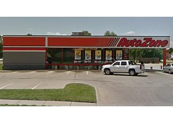 Wichita auto parts store AutoZone