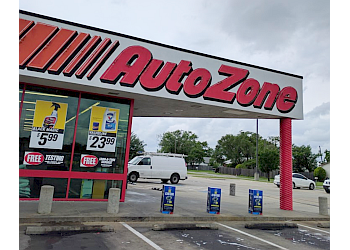 Wichita auto parts store AutoZone