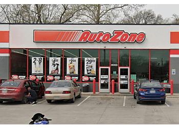 Kansas City auto parts store AutoZone Auto Parts