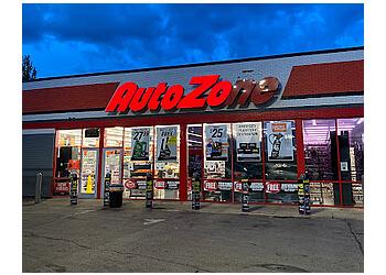 Chicago auto parts store AutoZone-Chicago