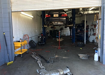 Augusta car repair shop Autobahn Automotive