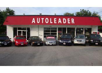 Baltimore used car dealer Autoleader